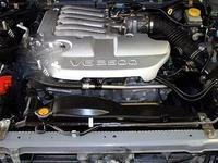 Двигатель Nissan Pathfinder R50 3.5 л. VQ35DE 1996-2004 за 390 000 тг. в Алматы