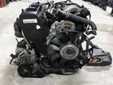 Двигатель Volkswagen AZM 2.0 L из Японии за 320 000 тг. в Актобе – фото 3