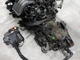 Двигатель Volkswagen AZM 2.0 L из Японии за 320 000 тг. в Актобе – фото 4