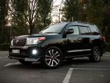 Toyota Land Cruiser 2012 года за 17 990 000 тг. в Алматы