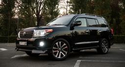 Toyota Land Cruiser 2012 года за 17 990 000 тг. в Алматы