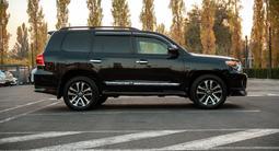 Toyota Land Cruiser 2012 года за 17 990 000 тг. в Алматы – фото 4