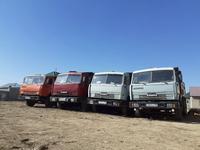 КамАЗ  65115 2005 года за 3 800 000 тг. в Шымкент