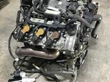 Двигатель Mercedes-Benz M272 V6 V24 3.5 за 1 000 000 тг. в Алматы – фото 3