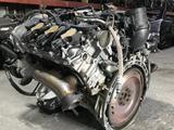 Двигатель Mercedes-Benz M272 V6 V24 3.5 за 1 000 000 тг. в Алматы – фото 4