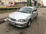 Toyota Avensis 2000 года за 2 500 000 тг. в Петропавловск