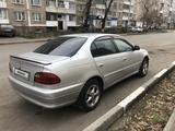 Toyota Avensis 2000 года за 2 500 000 тг. в Петропавловск – фото 4
