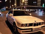 BMW 525 1992 года за 1 600 000 тг. в Жанаозен