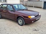 ВАЗ (Lada) 2115 (седан) 2012 года за 2 200 000 тг. в Тараз – фото 2