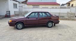ВАЗ (Lada) 2115 (седан) 2012 года за 2 200 000 тг. в Тараз – фото 5