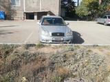 Hyundai Sonata 2003 года за 1 750 000 тг. в Темиртау – фото 4