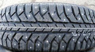205/60 16 шипованные шины BRIDGESTONE ICE CRUISER 7000S за 27 500 тг. в Алматы