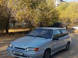 ВАЗ (Lada) 2108 (хэтчбек) 2002 года за 680 000 тг. в Актобе