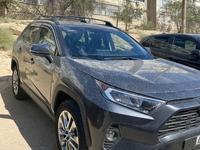 Toyota RAV 4 2019 года за 14 000 000 тг. в Актау