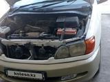 Toyota Ipsum 1996 года за 2 850 000 тг. в Алматы – фото 5