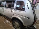 ВАЗ (Lada) 2131 (5-ти дверный) 2010 года за 2 500 000 тг. в Актобе – фото 3