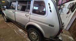 ВАЗ (Lada) 2131 (5-ти дверный) 2010 года за 2 200 000 тг. в Актобе – фото 3