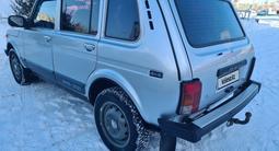 ВАЗ (Lada) 2131 (5-ти дверный) 2010 года за 2 200 000 тг. в Актобе – фото 5