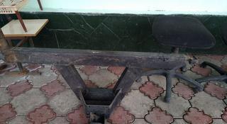Рама для запасного колеса за 15 000 тг. в Алматы