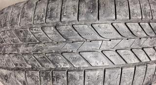 1 зимняя шина Michelin Synchrone 255/55/19 за 29 990 тг. в Нур-Султан (Астана)
