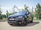 Audi Q7 2011 года за 9 000 000 тг. в Алматы – фото 2