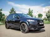 Audi Q7 2011 года за 9 000 000 тг. в Алматы – фото 4