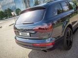 Audi Q7 2011 года за 9 000 000 тг. в Алматы – фото 5