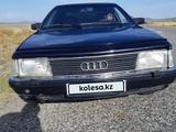Audi 100 1990 года за 750 000 тг. в Алматы – фото 5