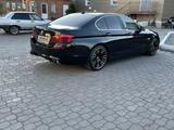 BMW 528 2014 года за 10 900 000 тг. в Павлодар – фото 4