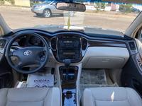 Toyota Highlander 2003 года за 6 300 000 тг. в Алматы
