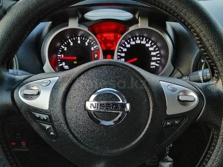 Nissan Juke 2012 года за 3 150 000 тг. в Уральск – фото 10