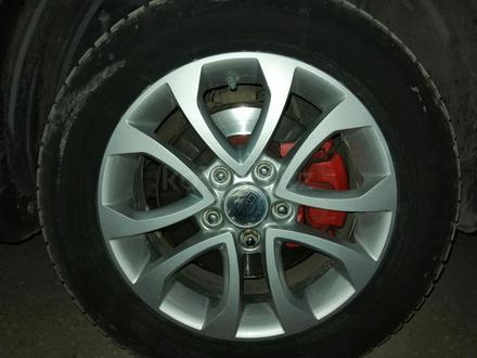 Nissan Juke 2012 года за 3 150 000 тг. в Уральск – фото 2
