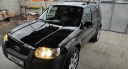 Ford Maverick 2004 года за 4 600 000 тг. в Алматы – фото 3