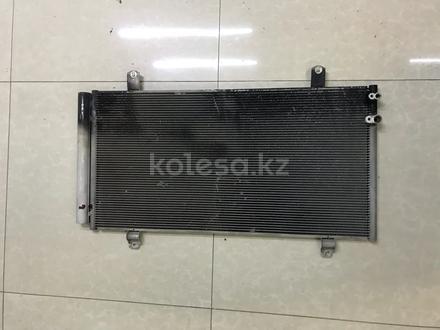 Радиатор кондиционера на Lexus Es 2016 б у оригинал за 708 тг. в Алматы – фото 2