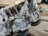 ГУР насос на BMW E60 E90 530 535 525 за 5 000 тг. в Алматы – фото 4