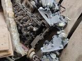 ГУР насос на BMW E60 E90 530 535 525 за 5 000 тг. в Алматы – фото 5