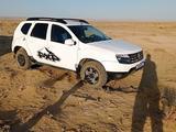 Renault Duster 2014 года за 4 200 000 тг. в Актау – фото 4
