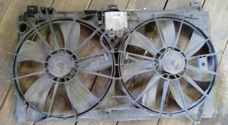 Диффузор Радиатора В Сборе Lexus gs300-350 за 333 тг. в Алматы