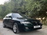Mazda 626 2001 года за 2 850 000 тг. в Шымкент – фото 4