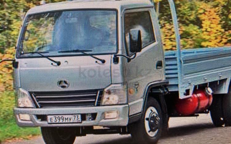 BAW 2001 года в Денисовка