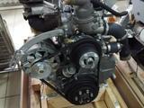 Двигатель УМЗ-4218 АИ-92 УАЗ 89лс с лепест… в Костанай – фото 3