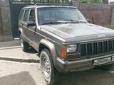 Jeep Cherokee 1993 года за 1 500 000 тг. в Ащибулак – фото 2