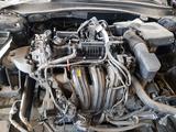 Двигатель 2.4 от Kia Optima 2017 года за 900 000 тг. в Шымкент – фото 5