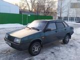 ВАЗ (Lada) 21099 (седан) 2002 года за 700 000 тг. в Уральск
