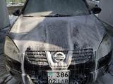 Nissan Qashqai 2007 года за 4 600 000 тг. в Алматы – фото 2