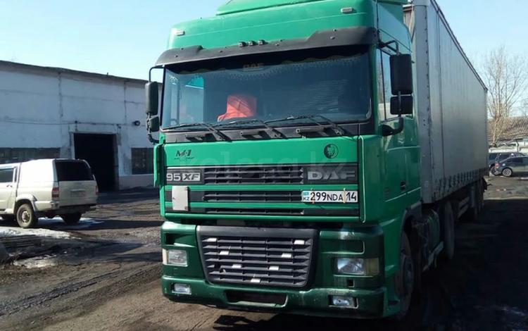 DAF 1999 года за 11 000 000 тг. в Павлодар