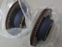Тормозные диски за 45 000 тг. в Нур-Султан (Астана)