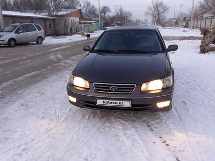 Toyota Camry 2000 года за 3 400 000 тг. в Алматы
