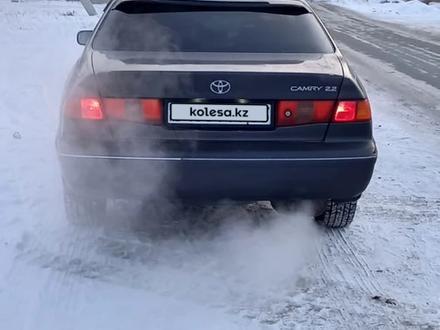 Toyota Camry 2000 года за 3 400 000 тг. в Алматы – фото 9