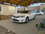 Toyota Camry 2012 года за 6 300 000 тг. в Уральск